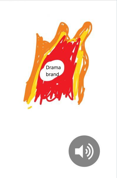 Drama brand