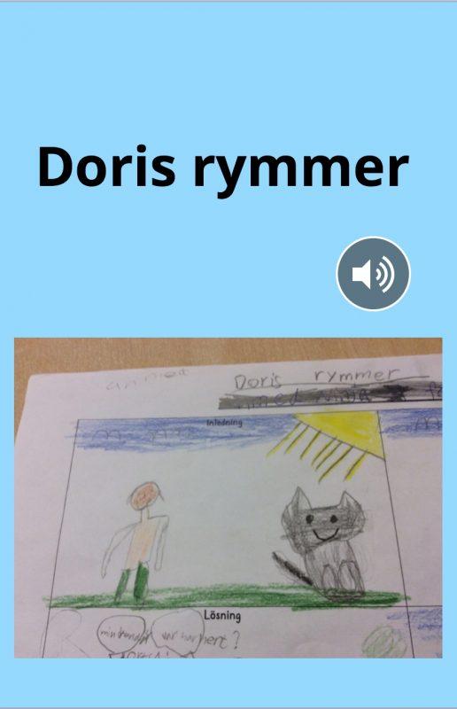 Doris rymmer
