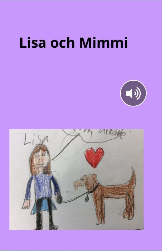 Lisa och Mimmi