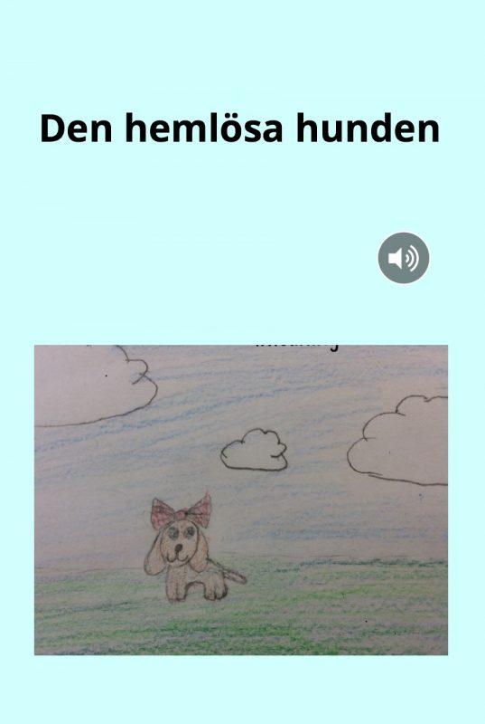 Den hemlösa hunden