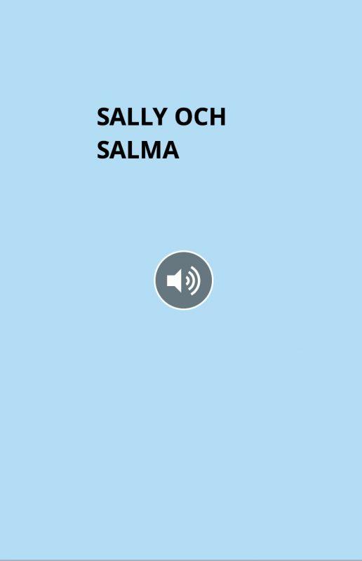 Sally och Salma